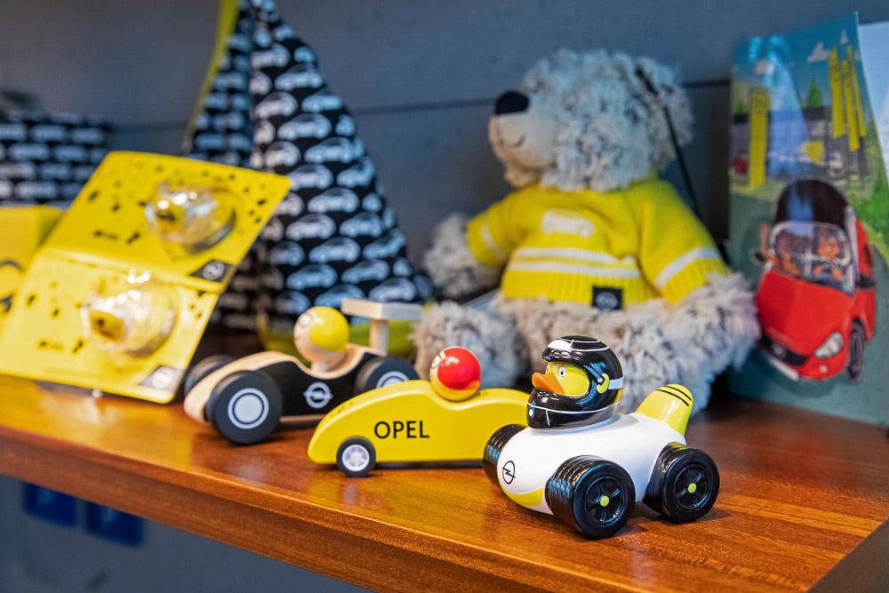 opel collection shop kinderspielzeug geschenk