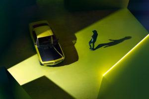 foto opel manta a elektro gse elektromod elektroauto
