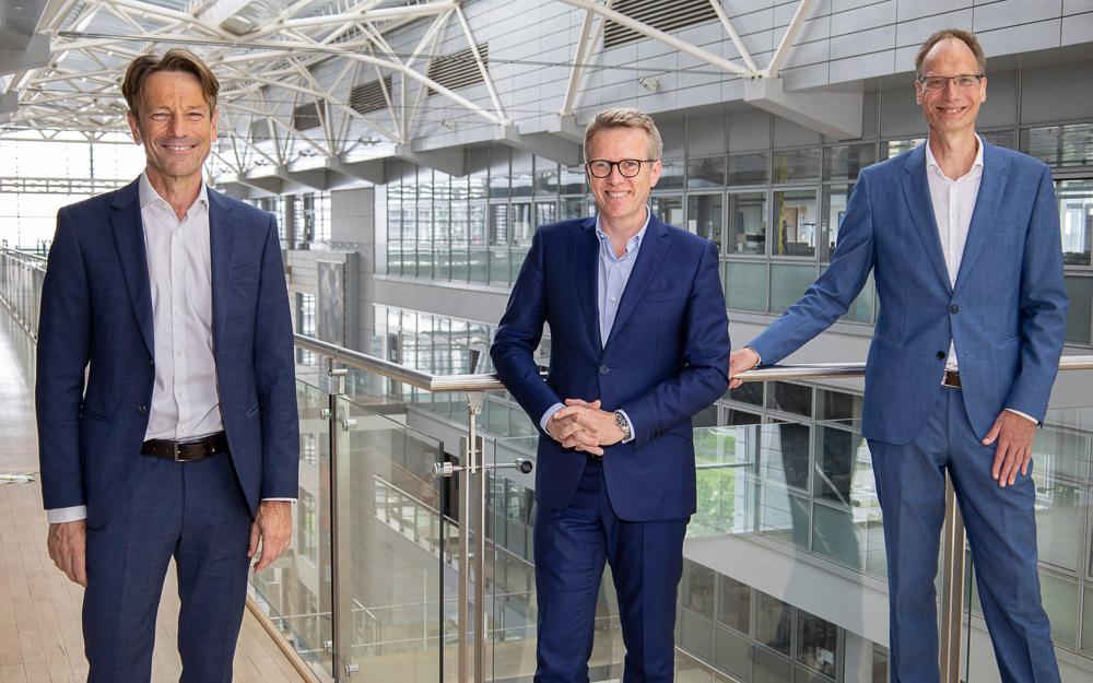 foto uwe hochgeschurtz neuer opel chef deutschland bei stellantis