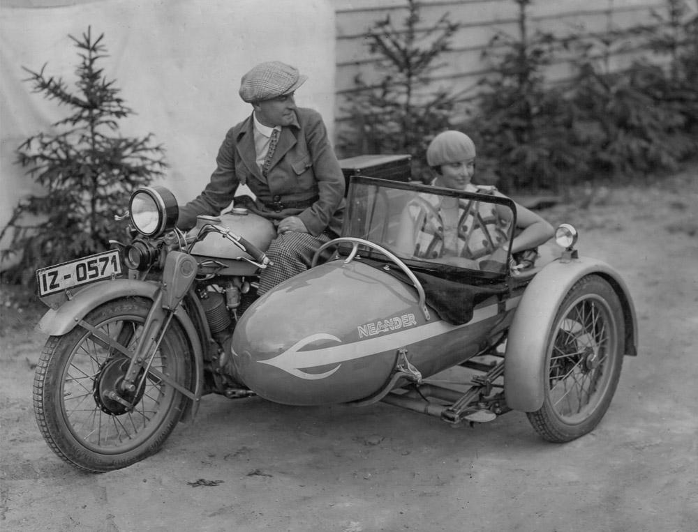 foto neander haussmann motoclub opel